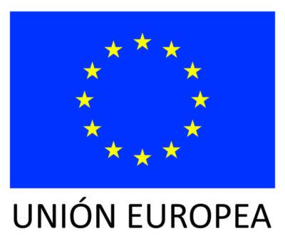 Logo Unión Europea ISO